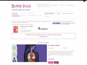 super-julie